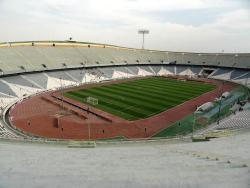 Azadi Sports Complex