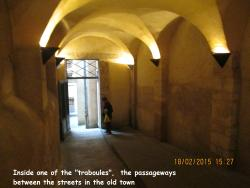 Traboules du Vieux Lyon