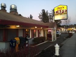 Jay's Cafe