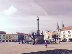 Pravoslavny Kostel Svatych Cyrila a Metodeje