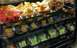 Gilbert's Bakery