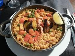 Restaurante Braseria Cal Ramon