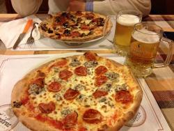 Pizzeria Rosalba
