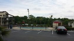 Super 8 Conway/ Myrtle Beach Area