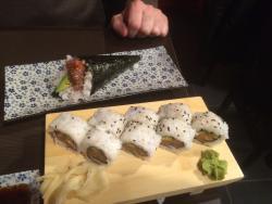 Shanghai Sushi