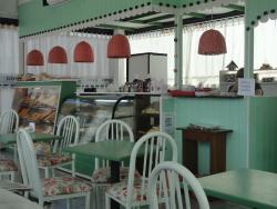 Gretel Cafe