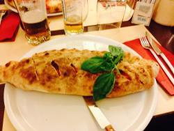 Pepenero Pizza & Pasta