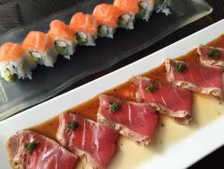Yen Sushi Lounge and Karaoke