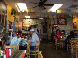 Don Pancho Mexican Food