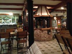 Belgian Ilhills Restaurant