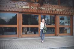 Cine -Teatro Elizabeth Rosenfeld