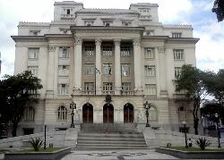 Jose Bonifacio Palace