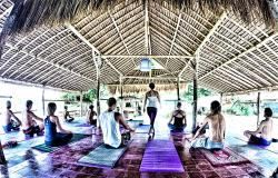 Mana Yoga Studio