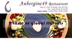A taste of global flavours