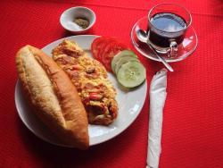 Gidino Art Cafe
