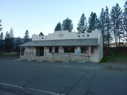 Sawmill Bar & Grill