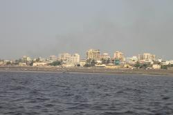 Daman Ganga Tourist Complex