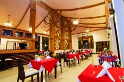 Sila Petra Restaurant