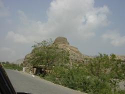 Sphola Stupa