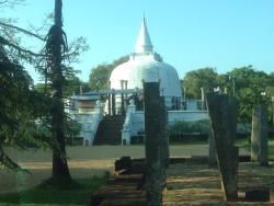Lankarama Sthupa