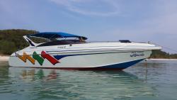 Samui Sea Line - Day tour