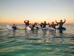 Cadiz Surf Center