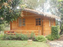 Room /wooden cottage