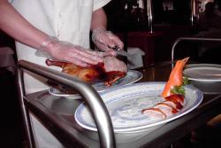 Restaurant Chino Asia