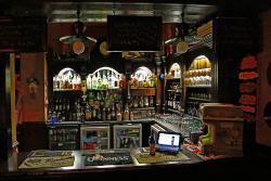 Pub Dei Fantasmi