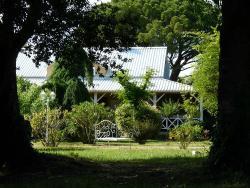 Villa Vanille