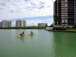 Florida HydroBike