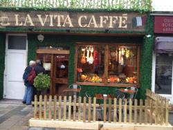 La Vita Cafe