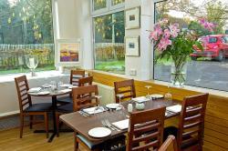 La Galleria Restaurant