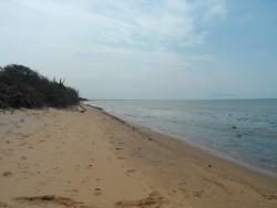 Gorda Beach