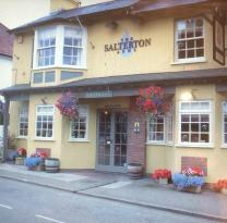 The Salterton Arms