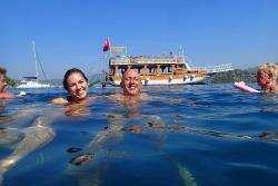 Pirates of Marmaris-Boat Tours