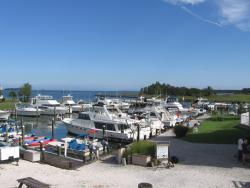 Tilghman Island Marina