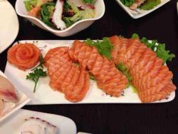 Sushi Ping