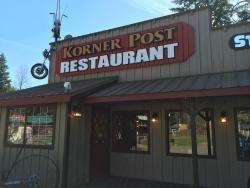 Korner Post Restaurant