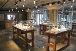 Museum of American Jewelry Design and Manufacturing