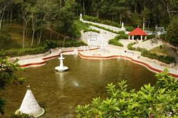 Parque Ecológico Ouro Fino
