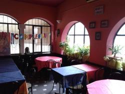 L'Antico Borgo Ristorante Pizzeria