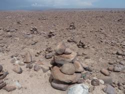 Valle de Apachetas