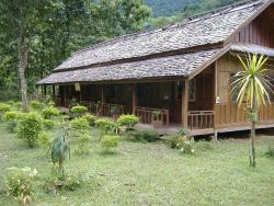 Aloune Mai Guesthouse