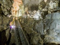 Grotto of Monte Cucco