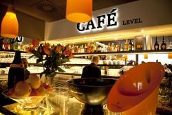 Café Level