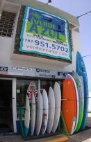 Verdeazul SUP & Eco Tours