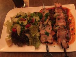 Alla Turca Restaurant & Garten