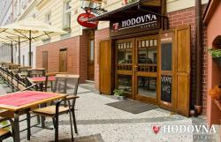 Hodovna Zizkov