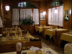 Ristorante Hotel Milano